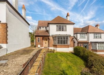 Horniman Drive, Forest Hill SE23. 3 bed detached house for sale