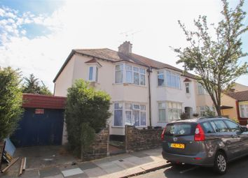 Thumbnail 3 bedroom semi-detached house for sale in Macdonald Avenue, Westcliff-On-Sea