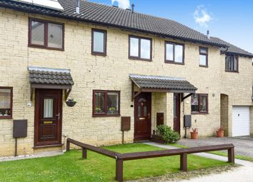 Thumbnail 2 bed terraced house for sale in Eynsham, West Oxford
