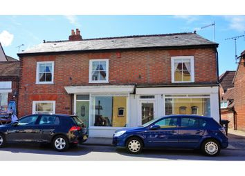 Thumbnail 5 bed end terrace house for sale in High Street, Fareham