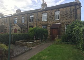 Thumbnail 2 bedroom terraced house for sale in Highgate Terrace, Thornhill, Dewsbury