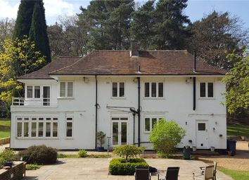 Thumbnail 4 bed detached house for sale in Lower Moushill Lane, Milford, Godalming, Surrey