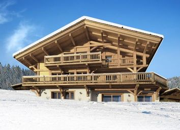 Thumbnail 5 bed property for sale in Chalet Polanka, La Clusaz, France