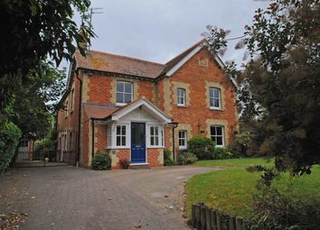 Thumbnail 5 bed detached house for sale in Oxford Road, Dorchester-On-Thames, Wallingford