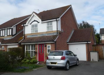 Thumbnail 3 bed detached house to rent in Grenville Gardens, Chichester