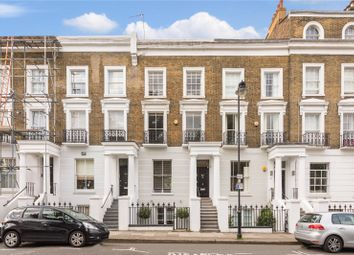 Thumbnail 3 bed terraced house for sale in Compton Road, Islington, London