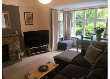 Thumbnail 2 bed flat to rent in Stone Cross Road, Mayfield