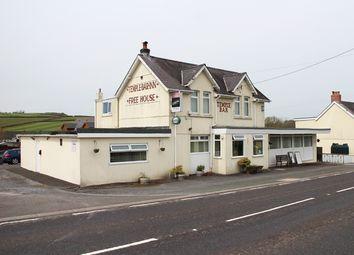 Thumbnail Pub/bar for sale in Llanelloi, Carmarthenshire