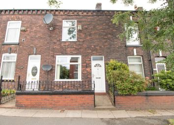 Thumbnail 3 bed terraced house for sale in Plodder Lane, Farnworth, Bolton