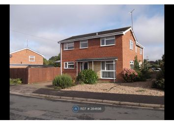 Thumbnail 4 bedroom semi-detached house to rent in Masefield Road, Banbury