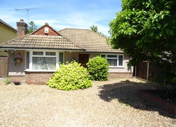 Thumbnail 2 bedroom detached bungalow for sale in Crockford Park Road, Addlestone