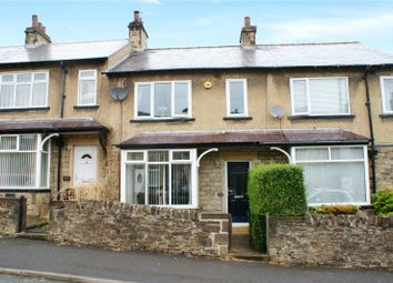 3 bed terraced house for sale in Fell Lane, Keighley, West Yorkshire BD22