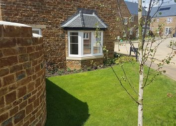 Thumbnail 3 bed semi-detached house for sale in Clifton Drive, Bloxham, Banbury, Oxfordshire