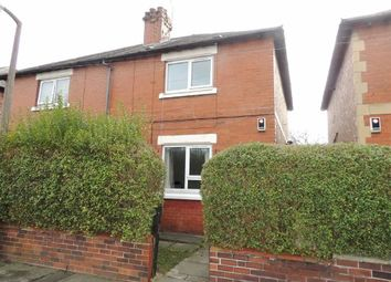 Thumbnail 3 bed semi-detached house for sale in Culver Road, Adswood, Stockport