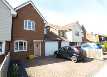 Thumbnail 5 bed property to rent in Oakfield Road, Benfleet