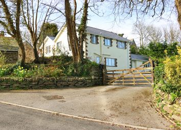 Thumbnail 5 bed detached house for sale in St Ervan, Nr Padstow