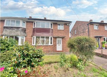 Thumbnail 3 bed semi-detached house for sale in Rose Crescent, Wellington, Telford