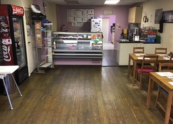 Thumbnail Restaurant/cafe for sale in Chapel Street, Wigan