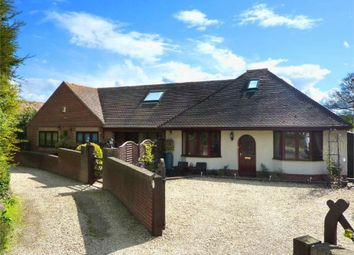 Thumbnail 5 bed detached bungalow for sale in East Way, Drayton, Abingdon, Oxfordshire