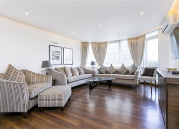 Thumbnail 3 bedroom flat for sale in Hyde Park Towers, 1 Porchester Terrace, Hyde Park, London