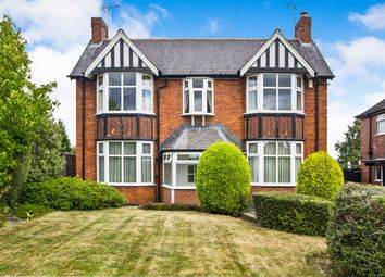 Thumbnail 3 bed detached house for sale in High Lane East, West Hallam, Ilkeston