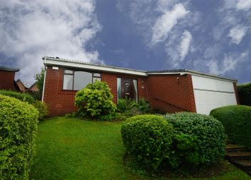 Thumbnail 4 bed detached house for sale in Pendennis Avenue, Lostock, Bolton
