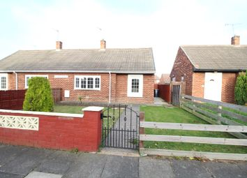Thumbnail 2 bed semi-detached bungalow to rent in Severn Avenue, Hebburn
