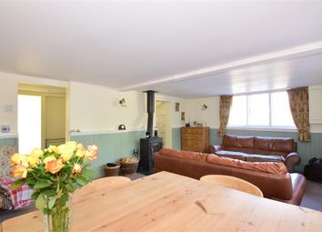 3 bed semi-detached house for sale in Station Road, West Meon, Hampshire GU32