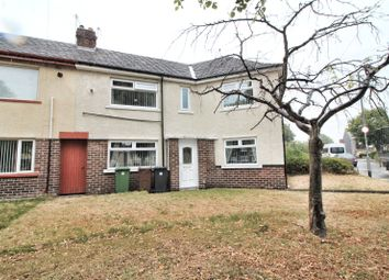 Thumbnail 3 bed terraced house for sale in Captains Lane, Litherland