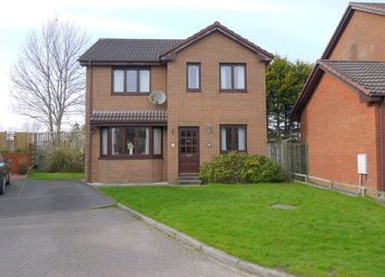 Thumbnail 5 bed detached house for sale in Whittle Road, Ayr