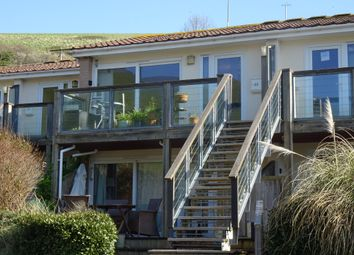 Thumbnail 2 bed flat for sale in Morweth Court, Trerieve, Downderry, Torpoint