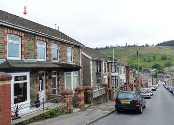 Thumbnail 3 bed terraced house for sale in 55 Alexandra Road, Pontycymer, Bridgend, Mid Glamorgan