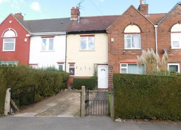 Thumbnail 3 bedroom terraced house for sale in Hibbert Crescent, Sutton-In-Ashfield