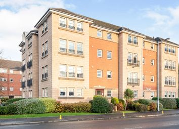 Thumbnail 2 bed flat for sale in Riverford Road, Glasgow