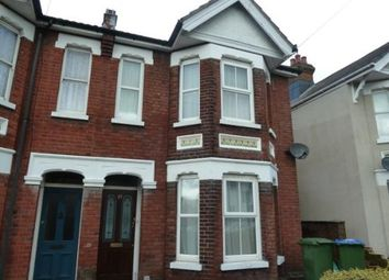 Thumbnail 1 bed semi-detached house to rent in Morris Road, Southampton