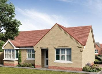 Thumbnail 3 bed bungalow for sale in Megans View, Williamthorpe Road, Chesterfield