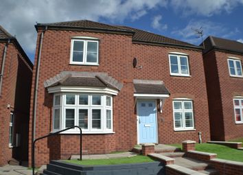 Thumbnail 4 bed detached house for sale in Groeswen Park, Port Talbot, Neath Port Talbot.