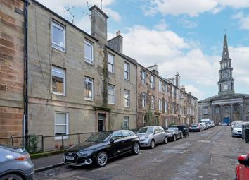 Thumbnail 1 bed flat to rent in Prince Regent Street, Edinburgh
