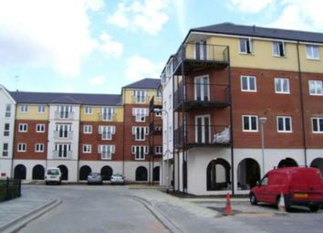Thumbnail 1 bed flat to rent in Long Acre House, Pettacre Close, West Thamesmead