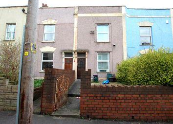 Thumbnail 1 bedroom flat to rent in Hebron Road, Bedminster, Bristol