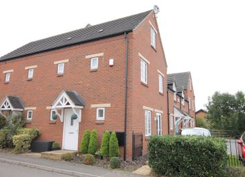 Thumbnail 3 bed property for sale in Gilbert Scott Gardens, Gawcott, Buckingham