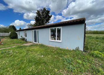Thumbnail 2 bed bungalow for sale in Conifers, Low Hill Road, Roydon, Harlow