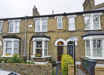 Thumbnail 3 bed terraced house for sale in Comely Bank Road, Walthamstow, London