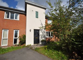 Thumbnail 4 bed town house for sale in Navigation Road, Burslem, Stoke-On-Trent