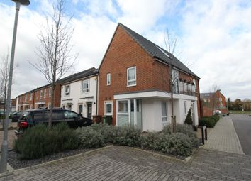 Thumbnail 3 bed terraced house for sale in Virginia Road, Crayford, Dartford