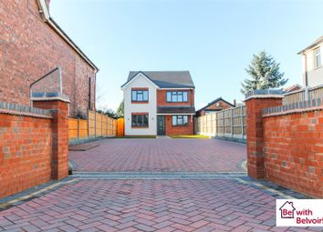 Thumbnail 5 bed detached house for sale in Rugeley Road, Chase Terrace, Burntwood