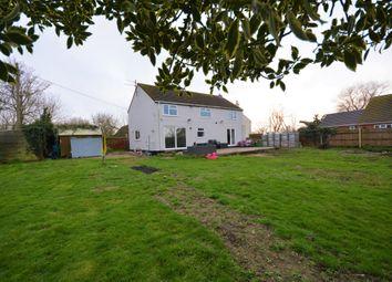 5 bed detached house for sale in London Road, Gisleham, Lowestoft NR33