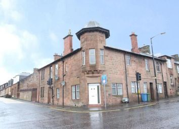 Thumbnail 1 bed flat for sale in Main Street, Auchinleck, East Ayrshire