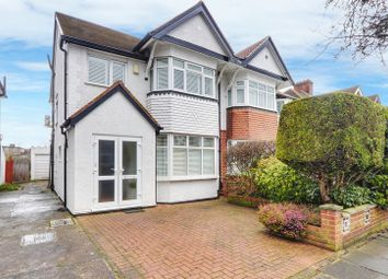 Thumbnail 4 bed semi-detached house for sale in Ingram Way, Greenford