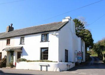Thumbnail 3 bed end terrace house for sale in Blackawton, Totnes, Devon